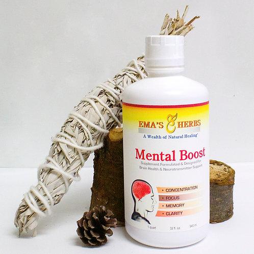 Mental Boost