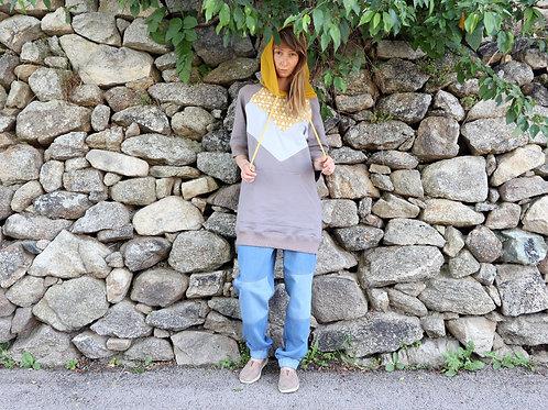 Chill Dress / Sunny
