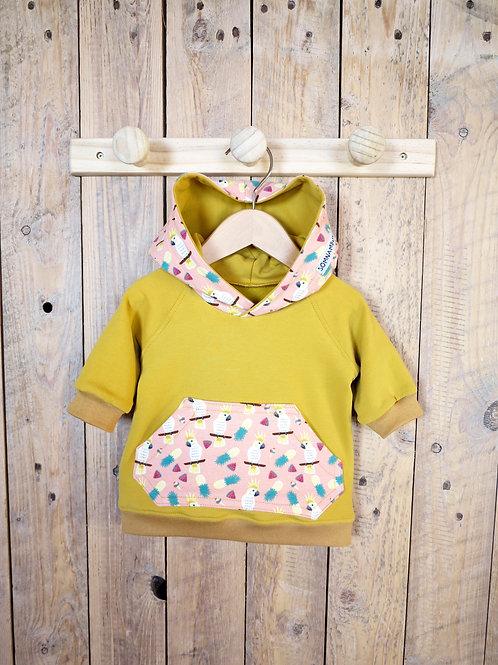 BABY Hoodie / Pineapple