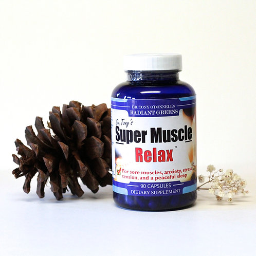 Super Muscle Relax