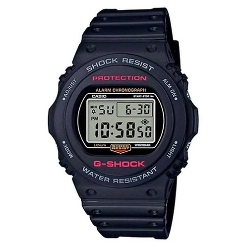 G-SHOCK DW-5750E-1DR DIGITAL