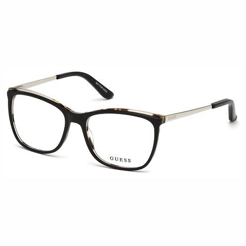 Armação para Óculos Guess GU2641 001