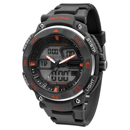 Relógio Mormaii MO13611/8L
