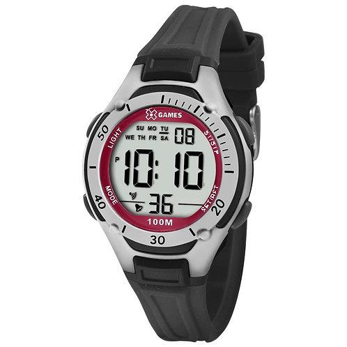 Relógio X-Games XKPPD016 BXPX