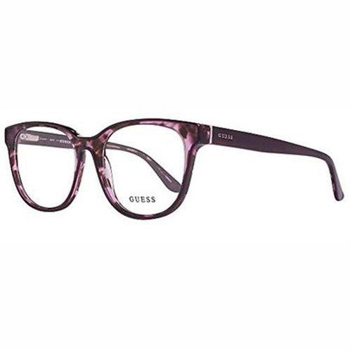 Armação para Óculos Guess GU2648 083