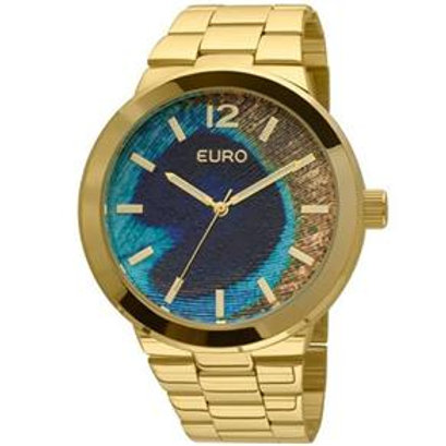 RELÓGIO EURO EU2036LZU/4A