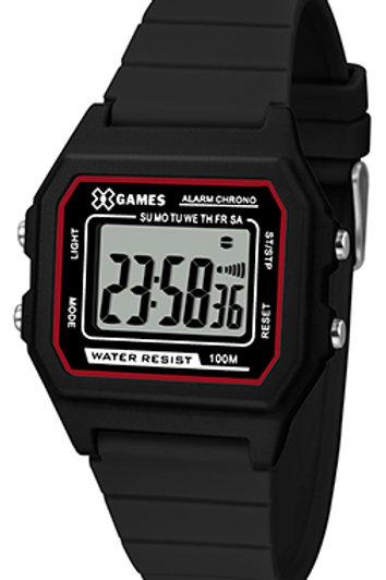 Relógio X-Games XGPPD109 BXPX
