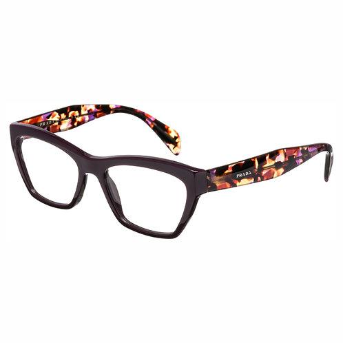 Armação para Óculos Prada VPR14Q ROM-1O1