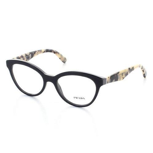 Armação para Óculos Prada VPR11R TFN-1O1