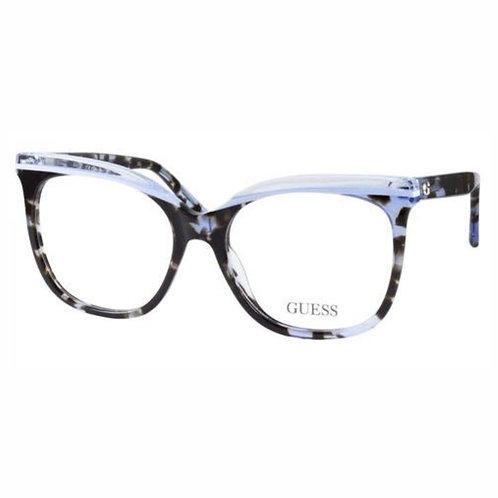 Armação para Óculos Guess GU2722 092