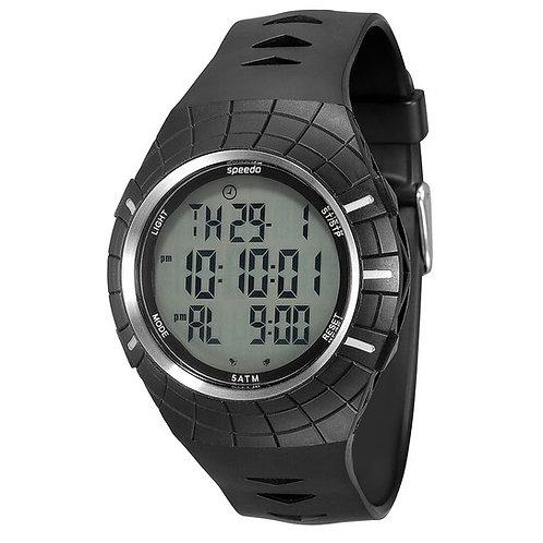 Relógio Speedo Monitor Cardíaco 66002GOEMNP1