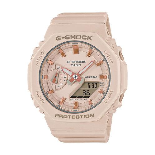 G-SHOCK GMA-S2100-4ADR ANALOGICO DIGITAL