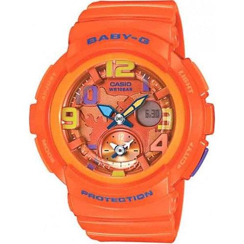 Relógio Casio Baby-G BGA-190-4BDR