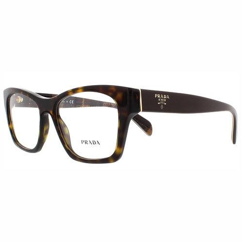 Armação para Óculos Prada VPR22S 2AU-1O1