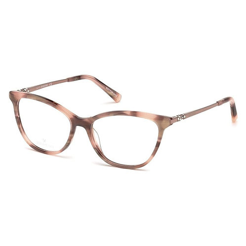 Armação para Óculos Swarovski SK5249-H 072