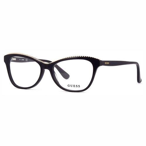Armação para Óculos Guess GU2624 052