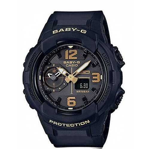 Relógio Casio Baby-G BGA-230-1BDR