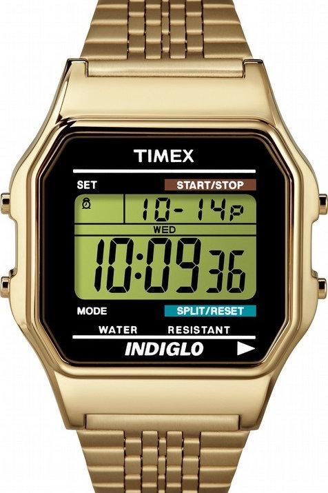 RELÓGIO TIMEX TW2P48200WW/N