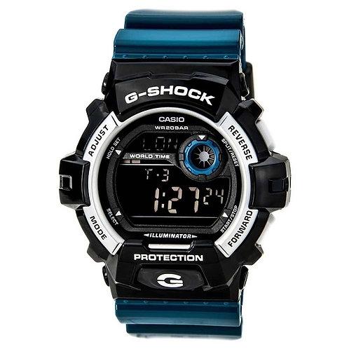 RELÓGIO G-SHOCK G-8900SC-1BDR