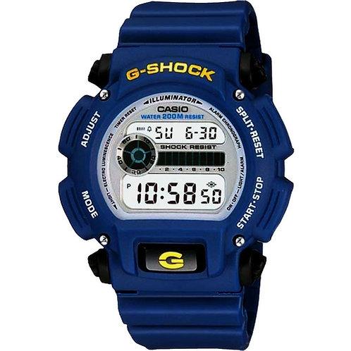 Relógio G-SHOCK DW-9052 2VDR DIGITAL