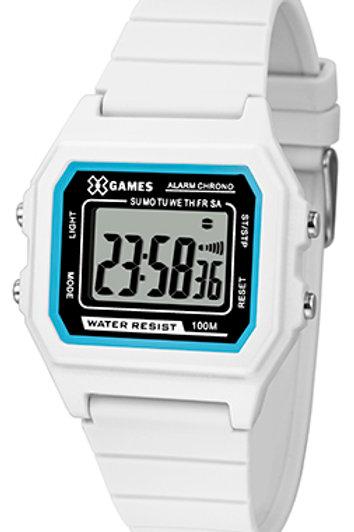 Relógio X-GamesXLPPD028