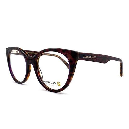 Armação para Óculos Sabrina Sato SS8006 C2