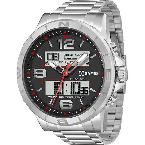 Relógio X-Games XMSSA004 P2SX