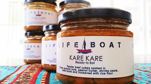 Kare Kare Ready to Eat Philippines