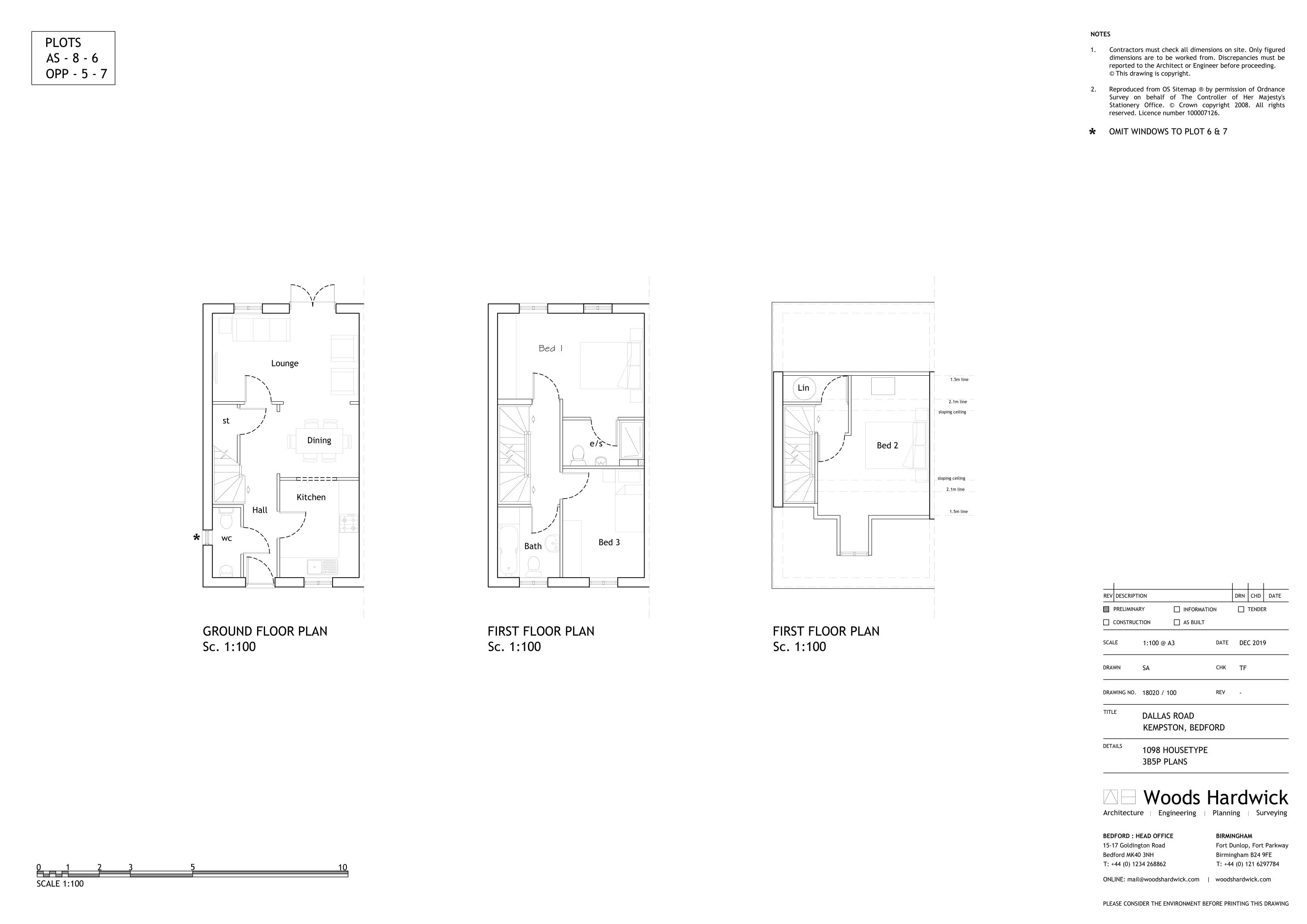 1098 - 3B5P-100P-1