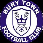 Bury town FC.png