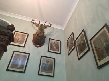Studio53 Private Hanging