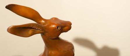 Studio53 - A Paul Kidby Sculpture