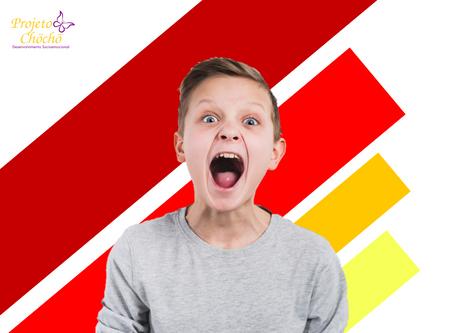8 Problemas de comportamento infantil e como resolvê-los
