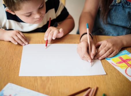 Acabe agora com a dificuldade de concentração dos seus filhos!
