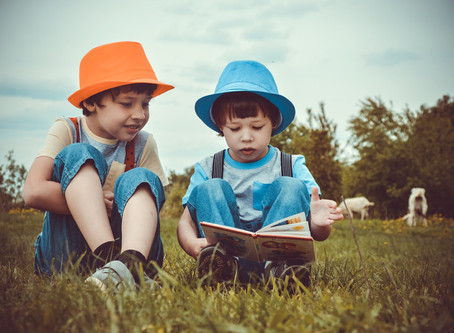 6 Técnicas para construir habilidades de leitura - em qualquer assunto