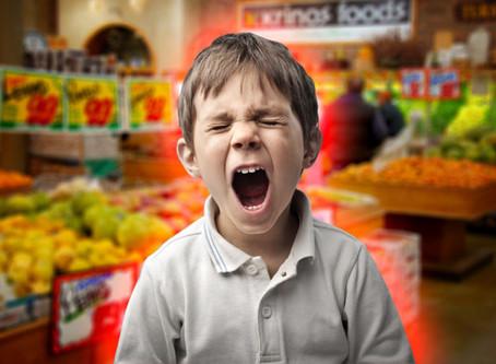 Por dentro da criança impulsiva: 8 dicas para ajudar as crianças a treinarem o autocontrole