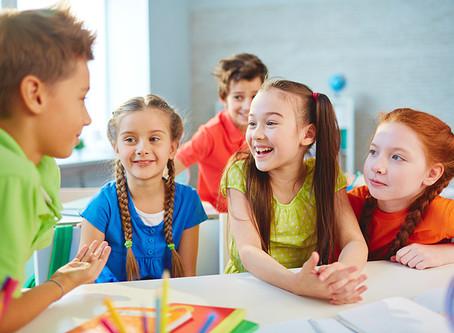 Conheça uma ferramenta poderosa para promover a abertura emocional dos seus filhos