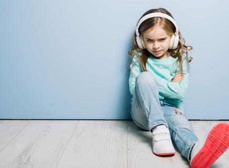 Saiba como acabar com as crises de birra dos seus filhos com 8 dicas incríveis!