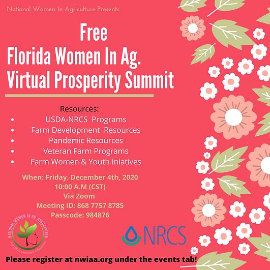 Florida Women In Ag Prosperity Summit.pn