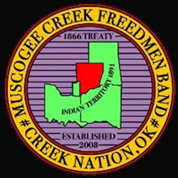 Muscoge Creek Freedm Bmd