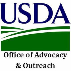 USDA-OAO