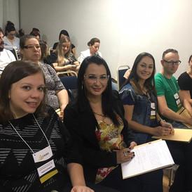 Seminário Brasileiro Garantia de Direitos da Criança e do Adolescente