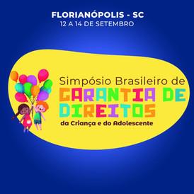 Simpósio Brasileiro de Garantia de Direitos da Criança e do Adolescente