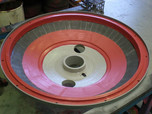 Ceramic Lined Falcon Concentrator Lid