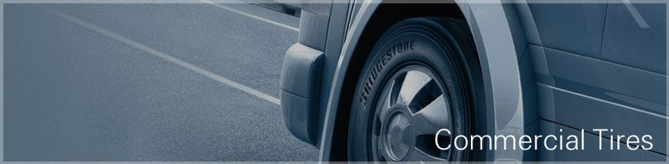 Bridgestone Commerical Tires in Cambodia