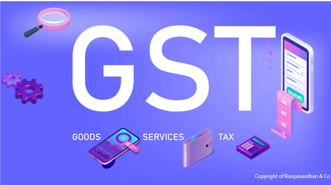 Goods and Service Tax Registration