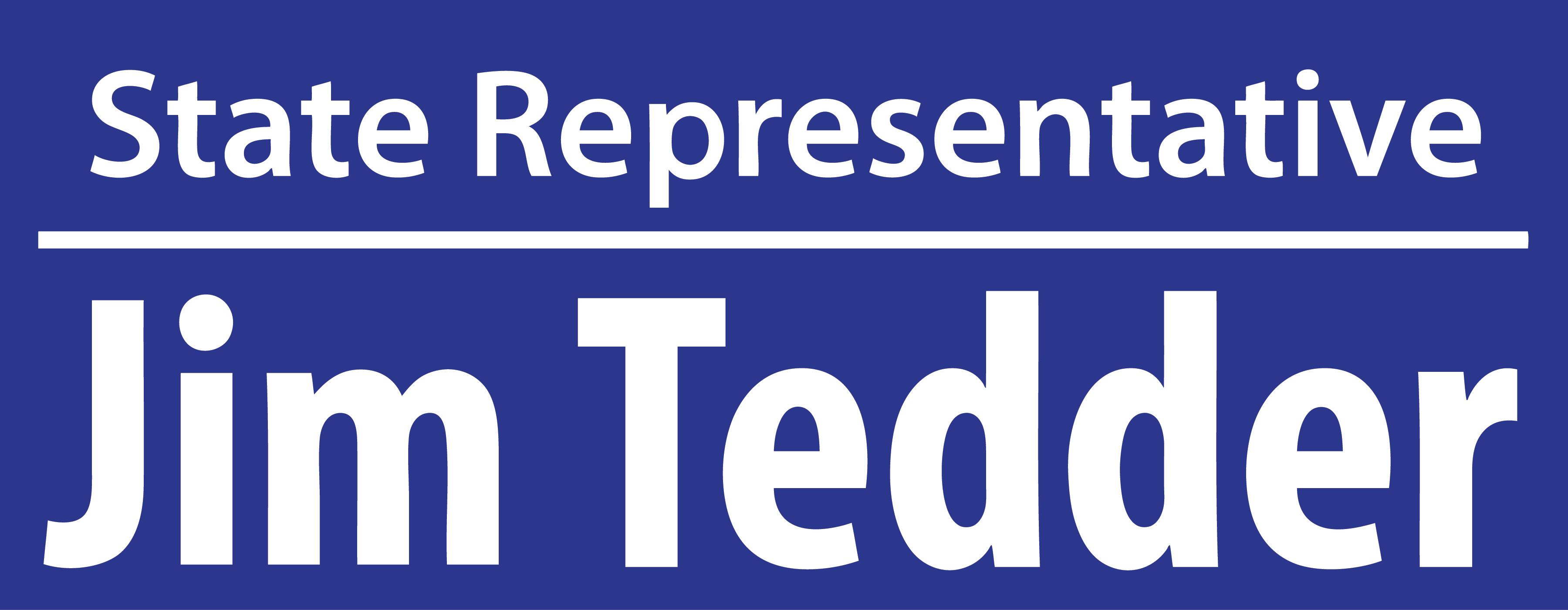State Rep Jim Tedder Logo