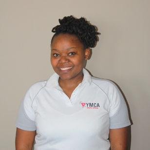 Yolande Ntsele