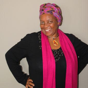 Mpume Zama