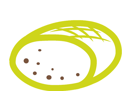 Bread (250 grams)